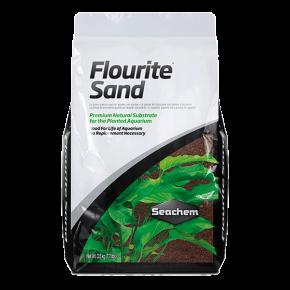 SEACHEM Flourite Sand - 3,5 kg