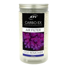 ATI Carbo Ex Air Filter - 1000 g