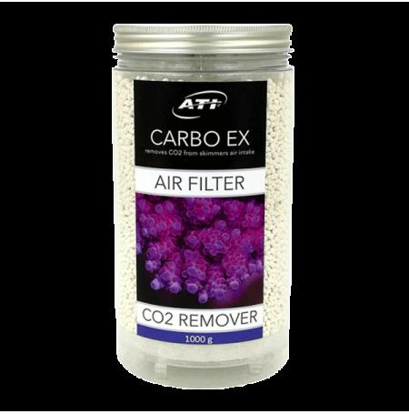 ATI Carbo Ex Air Filter 1,5 Litre - 1000 g