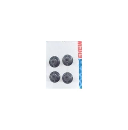 EHEIM 7292500 Ventouses filtre PickUp 45 (x4)