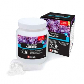 RED SEA Reef Foundation A - Calcium+ - 1 kg