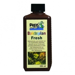 PREIS Baktoplan Fresh - 250 ml