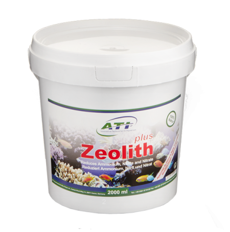 ATI Zeolith Plus - 2000 ml
