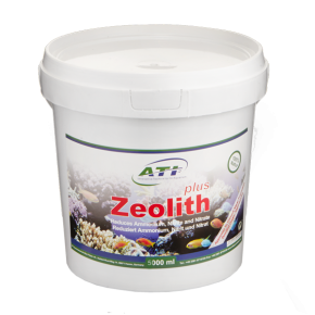 ATI Zeolith Plus - 5000 ml