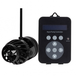 CORAL BOX Pompe QP5 Plus + Wireless Controler - Débit 5000l/h