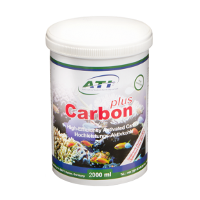 ATI Carbon Plus - 2000 ml