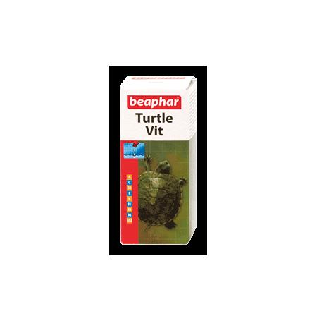 BEAPHAR Turtle Vit, Vitamines pour Tortue