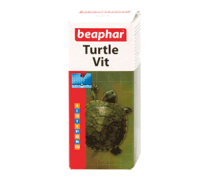 BEAPHAR Turtle Vit - Vitamines pour tortue