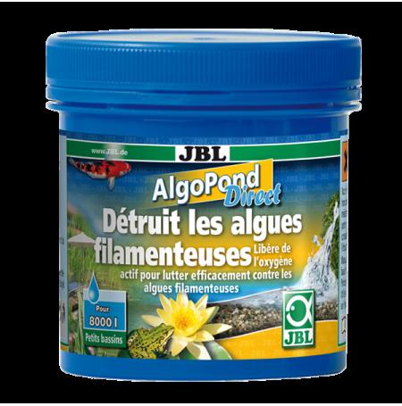 JBL AlgoPond Direct - Anti algues filamenteuses - 250 g