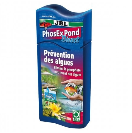 JBL PhosEX Pond Direct 500ml Anti phosphates