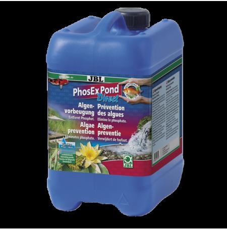 JBL PhosEX Pond Direct - Anti phosphates - 2,5 L