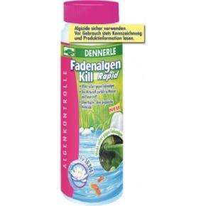 Anti-algue pour bassin de jardin - Aqua store