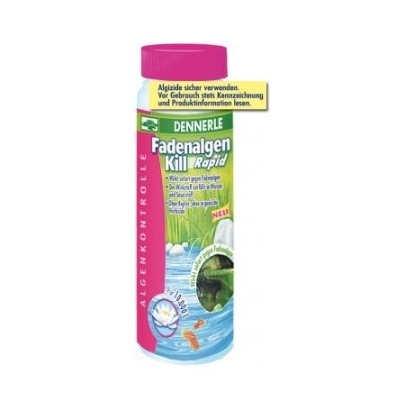 DENNERLE Rapid 1kg Anti algues filamenteuses