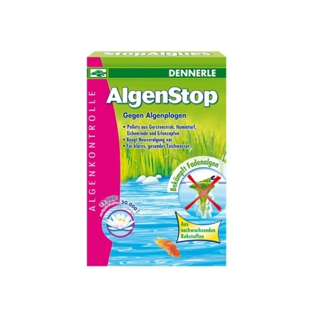 DENNERLE Stop Algues 3000g