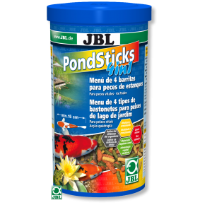 JBL Pond Sticks 1l Nourriture de base