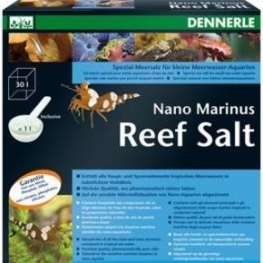 DENNERLE Reef Salt 1kg