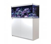 Aquarium RED SEA Reefer 350 + Meuble - Blanc