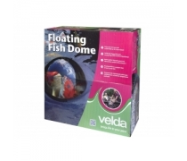 VELDA Floating Fish Dome - Taille L : Ø 70