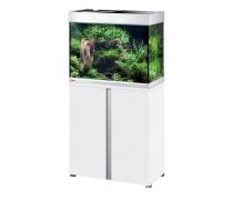 Aquarium EHEIM Proxima 175 + meuble - Blanc