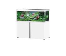 Aquarium EHEIM Proxima 325 + meuble - Blanc
