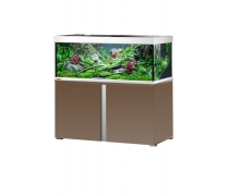 Aquarium EHEIM Proxima 325 + meuble - Moka