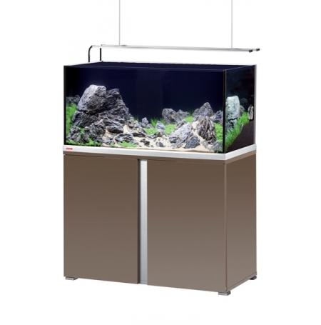Aquarium EHEIM Proxima Plus 250 + meuble - Moka