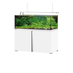 EHEIM Proxima Plus 325 + meuble - Blanc
