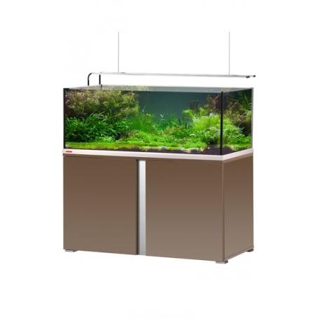 Aquarium EHEIM Proxima Plus 325 + meuble - Moka
