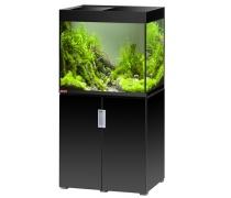 Aquarium EHEIM Incpiria 200 + meuble - Noir