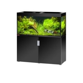Aquarium EHEIM Incpiria 400 + meuble - Noir