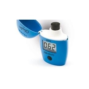 Mini-photomètre alcalinité Hanna