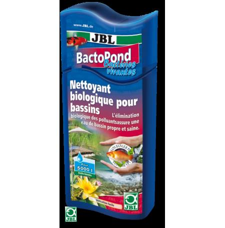 JBL BactoPond  - Bactéries Bassin - 250ml
