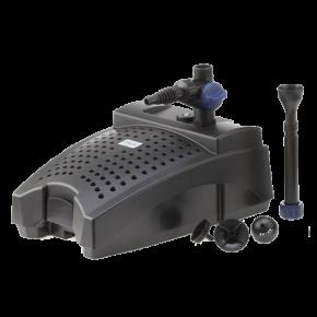 OASE Filtral UVC - 5000 Filtre + UV + Pompe pour Bassin jusqu'à 5000 L