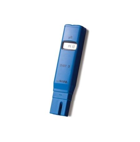 HANNA Testeur EC-TDS HI98303