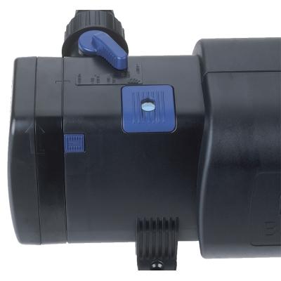 Oase bitron c 55 w clarificateur uv d 39 eau de bassin for Filtre uv bassin