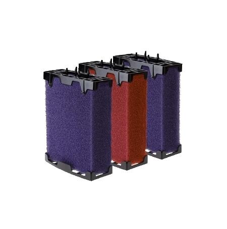 OASE Kit de cartouches pour FiltoMatic 7000
