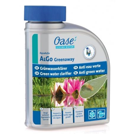OASE AlGo Greenaway - Anti algues vertes - 500 ml