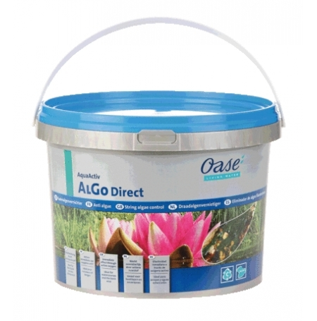 OASE AlGo Direct - Anti Algues - 5 L