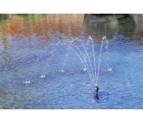 OASE Aquarius Fountain Set 2500 Figure d'eau : Magma