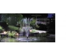 OASE Aquarius Fountain Set 2500 Figure d'eau : Volcan