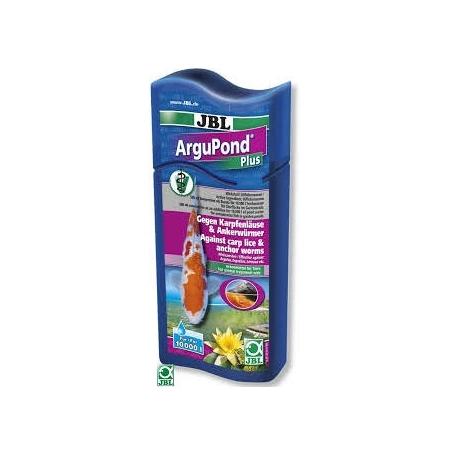 JBL ArguPond Plus 500ml - Anti-vers Anti poux