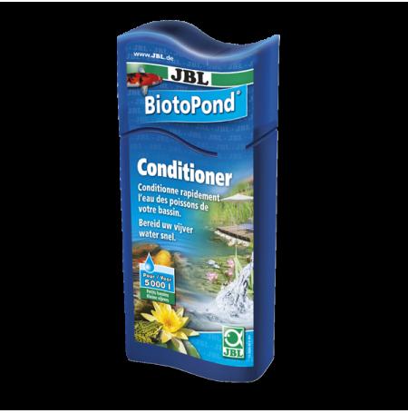 JBL BiotoPond 250ml - Protection de la peau et des branchies