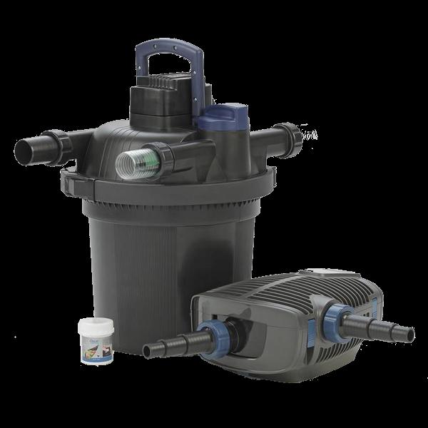 Oase filtoclear set 12000 for Pompe bassin filtre