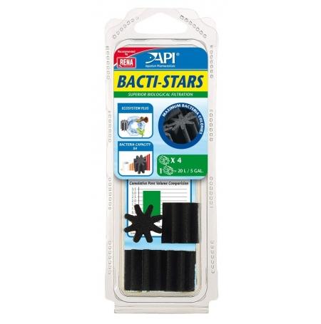 RENA Bacti Stars - Lot de 4