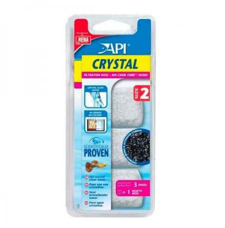 RENA Crystal 2 - Cartouche pour Filtre Superclean 60 et 90