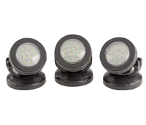 PONTEC PondoStar LED Set 3