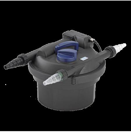 OASE FiltoClear 3000 - Filtre + UV pour Bassin jusqu'à 3000 L