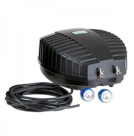 OASE AquaOxy 2000 - Kit Aération Bassin - 2000 L/H