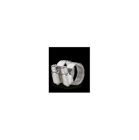 """OASE Colliers de serrage 1/2"""" - 3/4"""" Pour Bassin (x2)"""