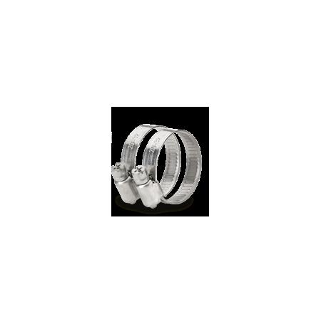 "OASE Colliers de Serrage Bassin - Ø 20/25 mm - 3/4"" - 1"" (lot de 2)"